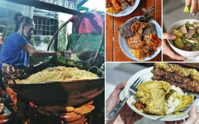 Tempat Wisata Kuliner di Malang yang Wajib Dikunjungi