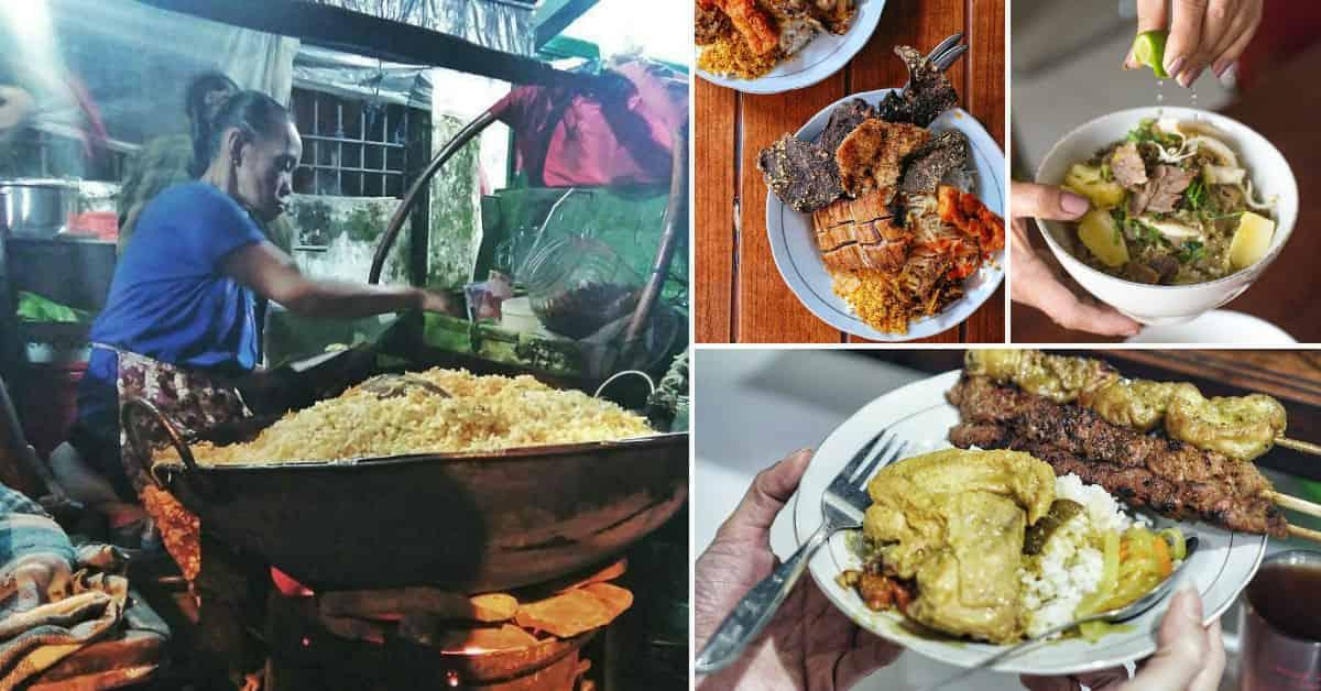 Tempat Wisata Kuliner Di Malang Yang Wajib Dikunjungi Trip2us