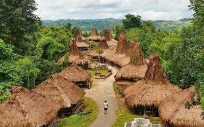 Tempat wisata budaya di Indonesia