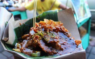 5 Makanan khas Bogor yang harus dicicip pecinta kuliner